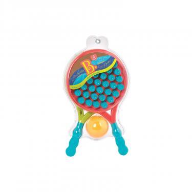 Игровой набор Battat Пляжный тенис 2 в 1 Фото 3