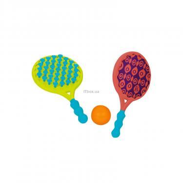 Игровой набор Battat Пляжный тенис 2 в 1 Фото