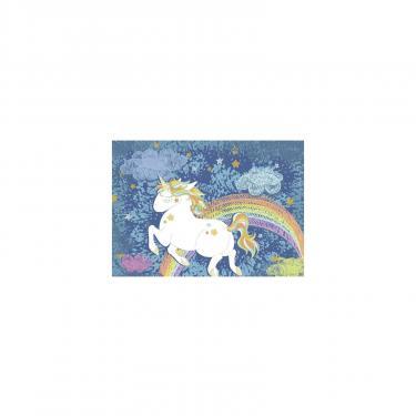 Пазл Ravensburger Единорог и радуга 1200 элементов Фото 1