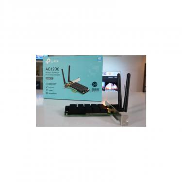 Ретранслятор TP-Link Archer T4E AC1200, PCI Express, Beamforming (ARCHER-T4E) - фото 10