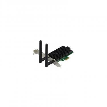 Ретранслятор TP-Link Archer T4E AC1200, PCI Express, Beamforming (ARCHER-T4E) - фото 2