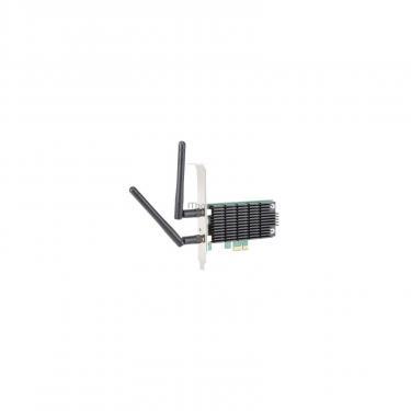 Ретранслятор TP-Link Archer T4E AC1200, PCI Express, Beamforming (ARCHER-T4E) - фото 3