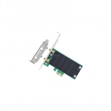 Ретранслятор TP-Link Archer T4E AC1200, PCI Express, Beamforming (ARCHER-T4E) - фото 4