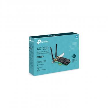 Ретранслятор TP-Link Archer T4E AC1200, PCI Express, Beamforming (ARCHER-T4E) - фото 6