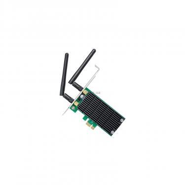 Ретранслятор TP-Link Archer T4E AC1200, PCI Express, Beamforming (ARCHER-T4E) - фото 1
