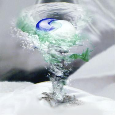 Капсулы для стирки Ariel Pods Все-в-1 Color 45 шт. Фото 6