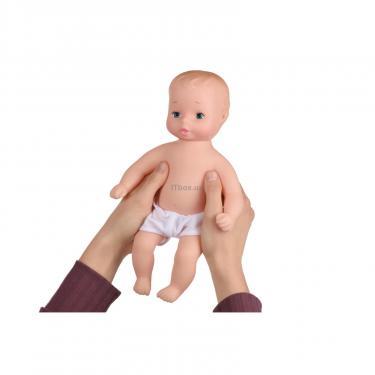Пупс Baby's First Classic Bathtime Softina Ласковый Пупсик Фото 2