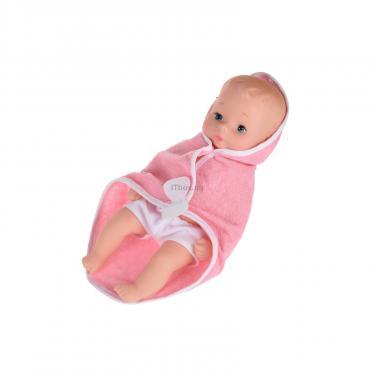 Пупс Baby's First Classic Bathtime Softina Ласковый Пупсик Фото