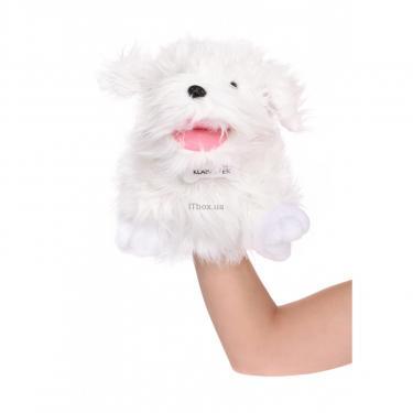 Игровой набор Goki Кукла для театра Собачка Клабаутер Фото 1