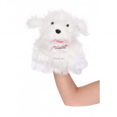 Игровой набор Goki Кукла для театра Собачка Клабаутер Фото
