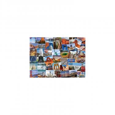 Пазл Eurographics Дорогами США, 1000 элементов Фото 1