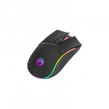 Мышка Marvo M513 RGB USB Black Фото 1