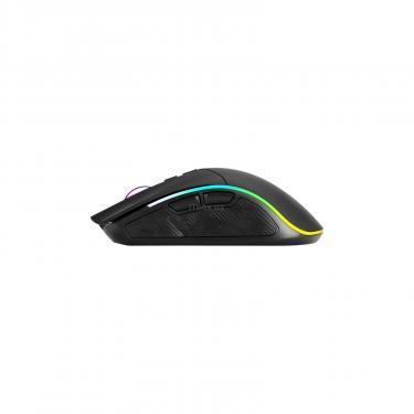 Мышка Marvo M513 RGB USB Black Фото 2