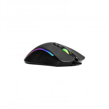 Мышка Marvo M513 RGB USB Black Фото 3