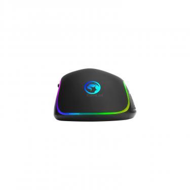 Мышка Marvo M513 RGB USB Black Фото 4