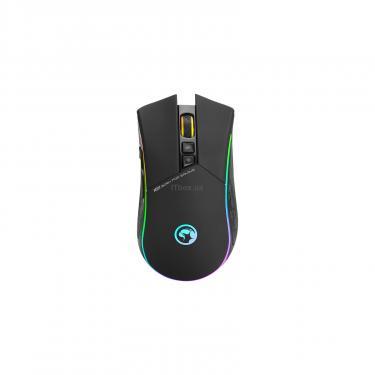 Мышка Marvo M513 RGB USB Black Фото 5