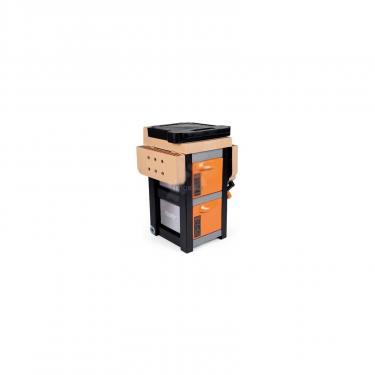 Игровой набор Smoby Блэк & Деккер. Мобильная мастерская Фото 1