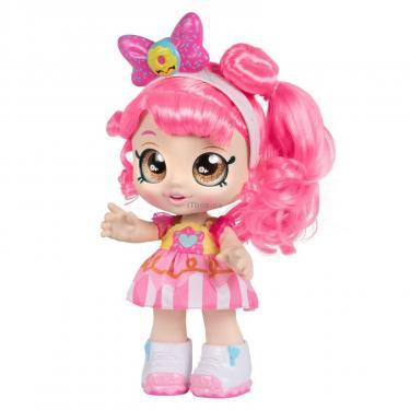 Кукла Kindi Kids Донатина SNACK TIME FRIENDS Фото 1