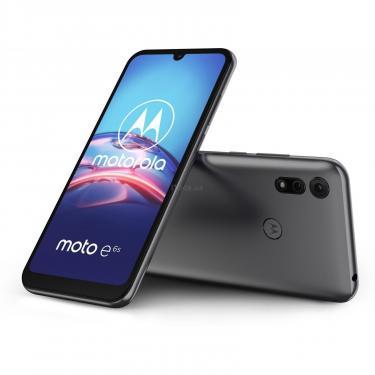 Мобільний телефон Motorola E6S 4/64 GB Meteor Grey (PAJE0031RS) - фото 11