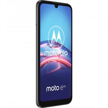 Мобільний телефон Motorola E6S 4/64 GB Meteor Grey (PAJE0031RS) - фото 7