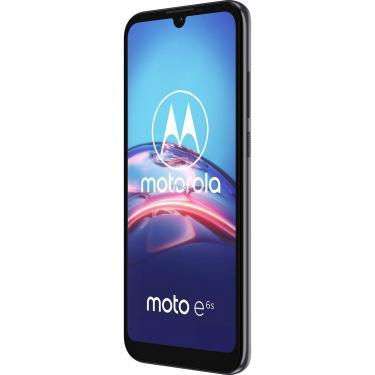 Мобільний телефон Motorola E6S 4/64 GB Meteor Grey (PAJE0031RS) - фото 8