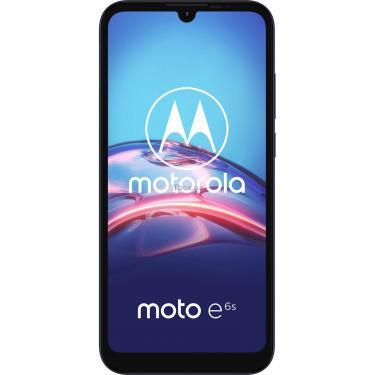 Мобільний телефон Motorola E6S 4/64 GB Meteor Grey (PAJE0031RS) - фото 1