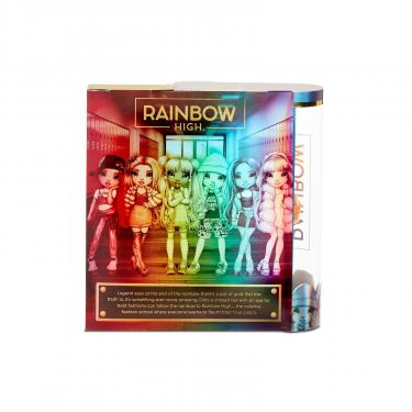 Кукла Rainbow High Поппи (с аксессуарами) Фото 9