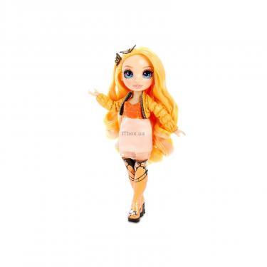 Кукла Rainbow High Поппи (с аксессуарами) Фото 1