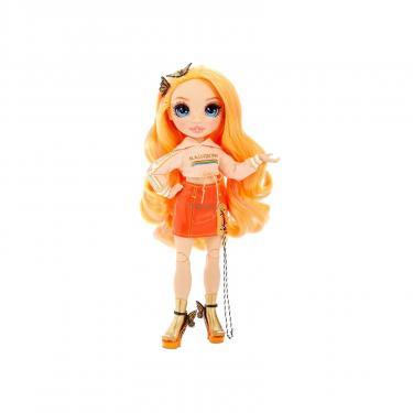 Кукла Rainbow High Поппи (с аксессуарами) Фото 2