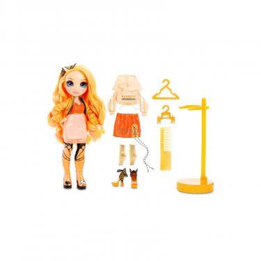 Кукла Rainbow High Поппи (с аксессуарами) Фото 4