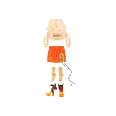 Кукла Rainbow High Поппи (с аксессуарами) Фото 6