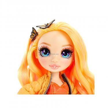 Кукла Rainbow High Поппи (с аксессуарами) Фото 7
