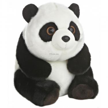 Мягкая игрушка Aurora Панда 26 см Фото