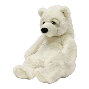 Мягкая игрушка Aurora Полярный медведь 35 см Фото 1