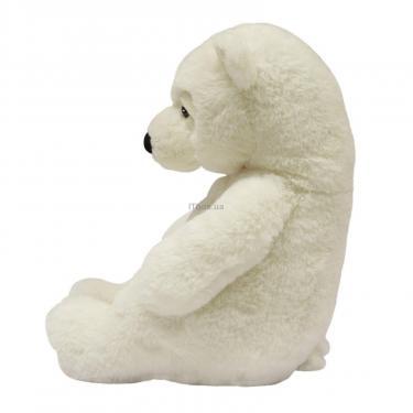 Мягкая игрушка Aurora Полярный медведь 35 см Фото 2
