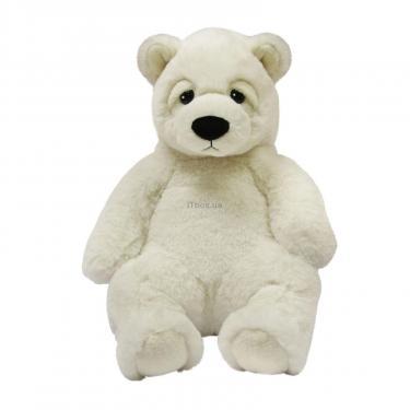 Мягкая игрушка Aurora Полярный медведь 35 см Фото