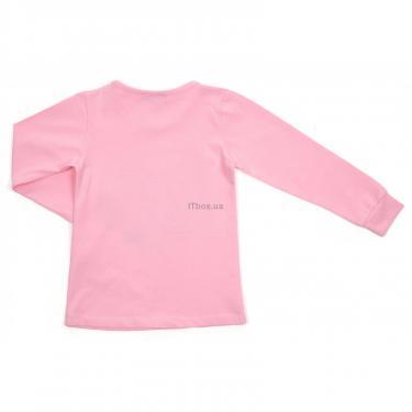 Пижама Matilda с сердечками (12101-2-92G-pink) - фото 5