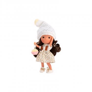 Кукла Llorens Miss Luci Moon, 26 см Фото