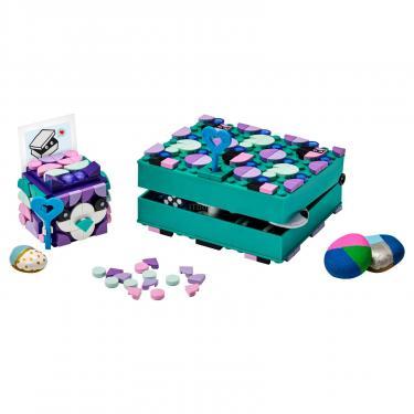 Конструктор LEGO DOTs Секретные коробочки 273 деталей Фото 1