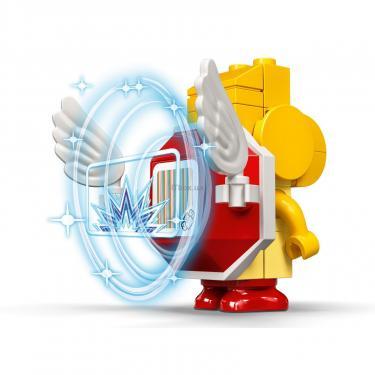 Конструктор LEGO Super Mario Ядовитое болото гусеницы. Дополнительн Фото 9