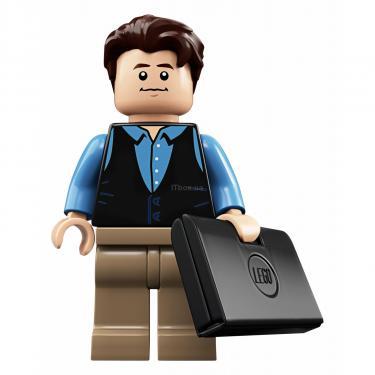 Конструктор LEGO Ideas Центральная кофейня Фото 9