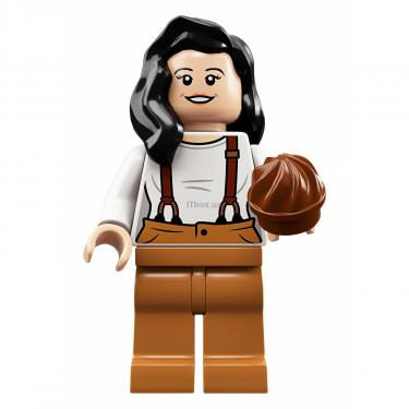 Конструктор LEGO Ideas Центральная кофейня Фото 4