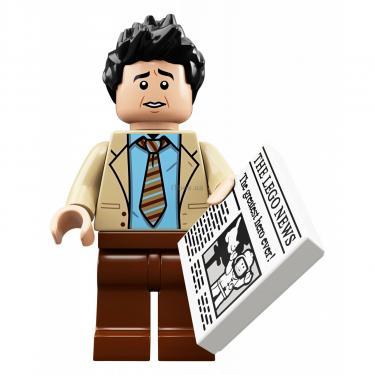 Конструктор LEGO Ideas Центральная кофейня Фото 6