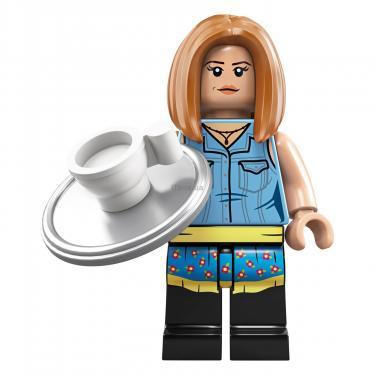 Конструктор LEGO Ideas Центральная кофейня Фото 7