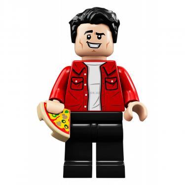 Конструктор LEGO Ideas Центральная кофейня Фото 8