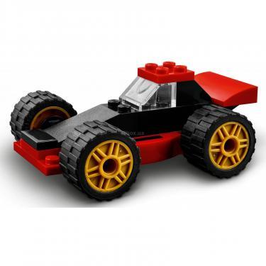 Конструктор LEGO Classic Кубики и колеса Фото 3