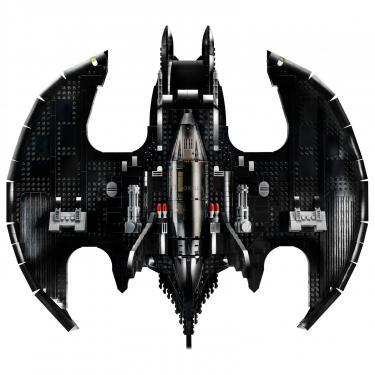 Конструктор LEGO Super Heroes Бетвинг Фото 5