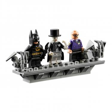 Конструктор LEGO Super Heroes Бетвинг Фото 6
