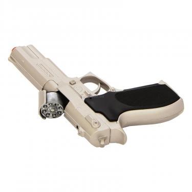 Игрушечное оружие Gonher Пистолет 8-зарядный Фото 1