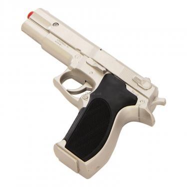 Игрушечное оружие Gonher Пистолет 8-зарядный Фото 2